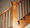Round River Woodworking Custom Stairs