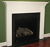 Round River Woodworking Custom Fireplace Mantels